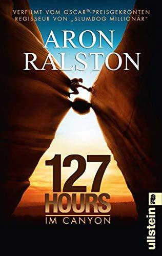9783548374086: 127 Hours - Im Canyon
