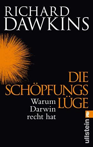 Die Schöpfungslüge (3548374271) by Richard Dawkins