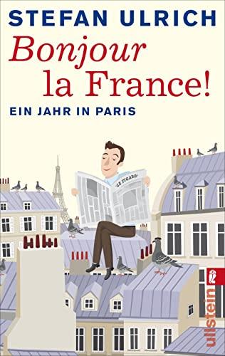 Bonjour la France: Stefan Ulrich