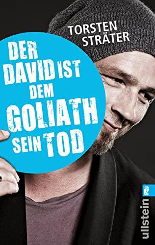 9783548375359: Der David ist dem Goliath sein Tod