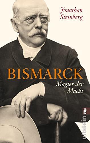 9783548375847: Bismarck