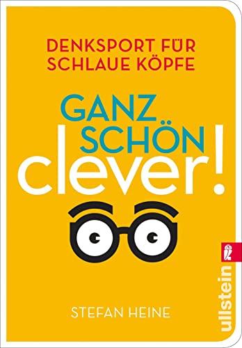 Ganz schön clever! (3): Stefan Heine