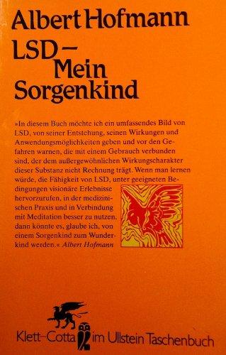 9783548390420: LSD - Mein Sorgenkind