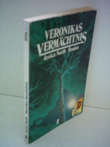 Veronikas Vermächtnis (354839163X) by Jessica North
