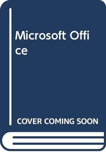 9783548410494: Microsoft Office