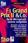 9783548410838: F1 Grand Prix 2 & Co. Neue Microprose-Games aufgelöst