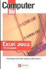 9783548411880: Excel 2002 Trickkasten. Die besten Excel XP- Tricks aus ComputerBILD.