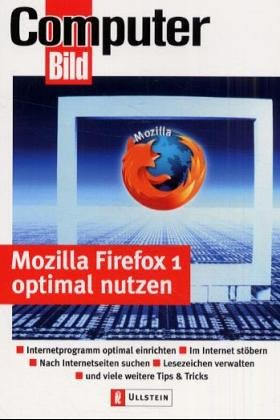 Mozilla Firefox 1 optimal nutzen (3548412335) by Thomas Hoffmann