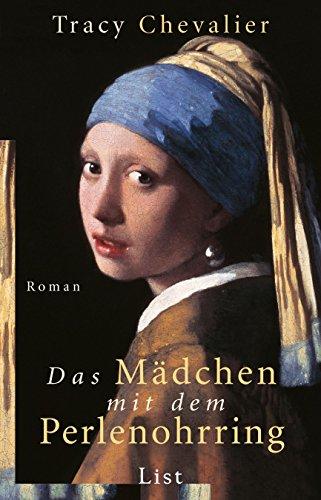 Das Madchen Mit Dem Perlenohrring (German Edition): Tracy Chevalier
