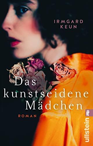 9783548600857: Das kunstseidene Madchen (German Edition)