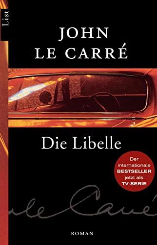 9783548601601: Die Libelle.