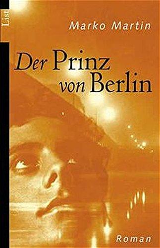 9783548601625: Der Prinz von Berlin
