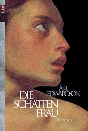 9783548601786: Die Schattenfrau (Allemand)