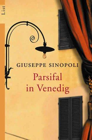 9783548603230: Parsifal in Venedig.
