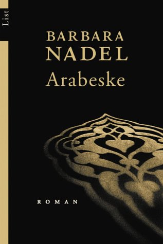 Arabeske (9783548603971) by Barbara Nadel