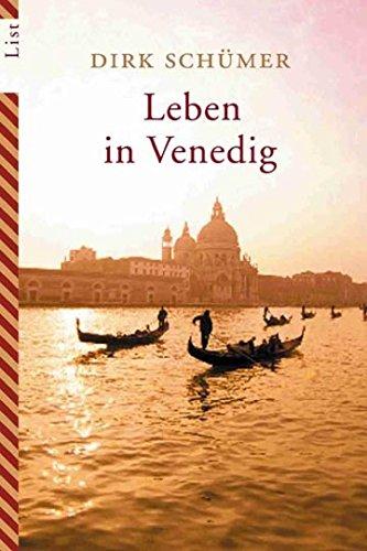 9783548604350: Leben in Venedig