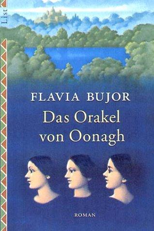 9783548604404: Das Orakel von Oonagh