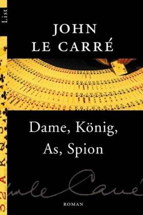 9783548604510: Dame, K�nig, As, Spion
