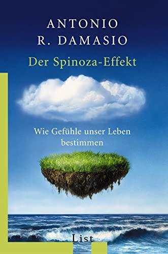 9783548604947: Der Spinoza-Effekt: Wie Gefühle unser Leben bestimmen