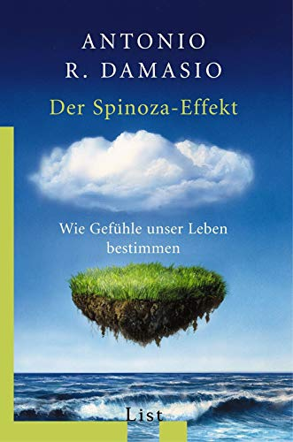 Der Spinoza-Effekt (3548604943) by Antonio R. Damasio