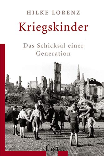 9783548605074: Kriegskinder (German Edition)