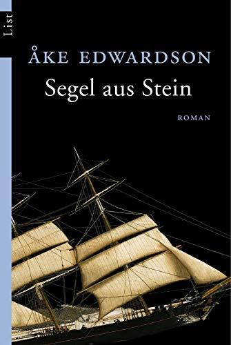 9783548605159: Segel aus Stein: Der sechste Fall für Erik Winter