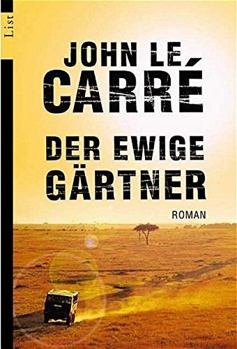9783548605869: Der ewige Gärtner.