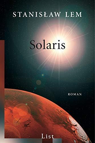 9783548606118: Solaris (German Edition)