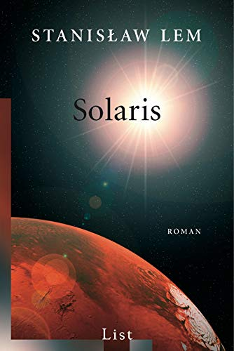 9783548606118: Solaris (German Edition)