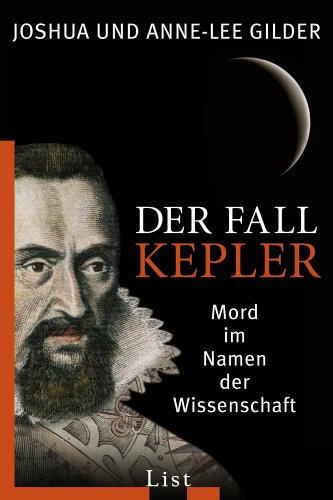 9783548606385: Der Fall Kepler