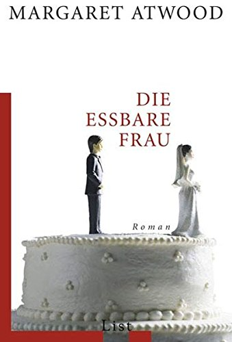 Die e�bare Frau (3548606695) by Margaret Atwood