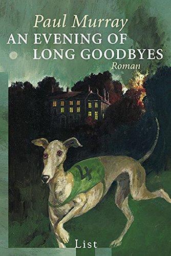An Evening of Long Goodbyes: Paul Murray