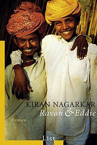 9783548606811: Ravan & Eddie