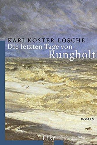 9783548607016: Die letzten Tage von Rungholt