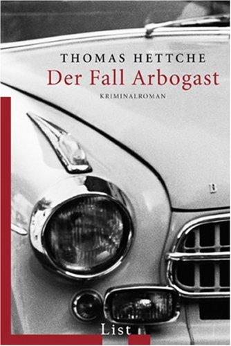 9783548607924: Der Fall Arbogast