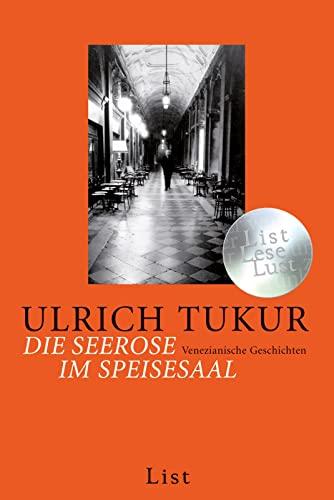 9783548608396: Die Seerose Im Speisesaal (German Edition)