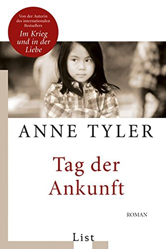 Tag der Ankunft (3548608426) by Anne Tyler