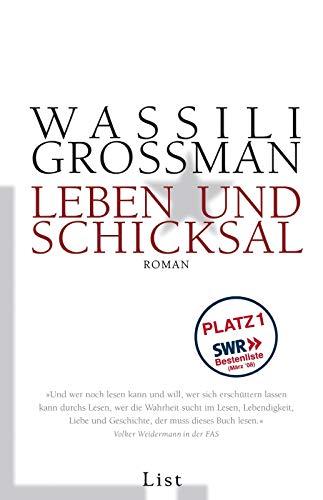 9783548608471: Leben Und Schicksal (German Edition)