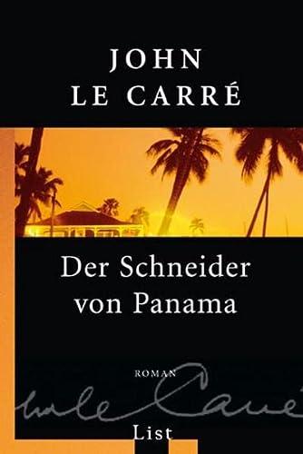 9783548608518: Der Schneider von Panama