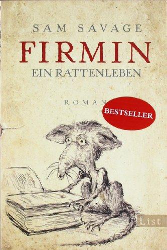 9783548609218: Firmin - Ein Rattenleben