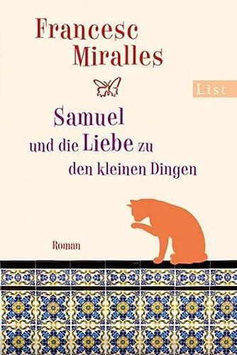 9783548609362: Samuel und die Liebe zu den kleinen Dingen