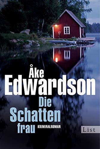 9783548609386: Die Schattenfrau: Der zweite Fall für Erik Winter