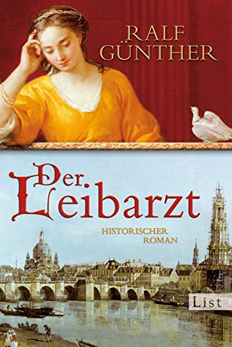 9783548609591: Der Leibarzt: Historischer Roman