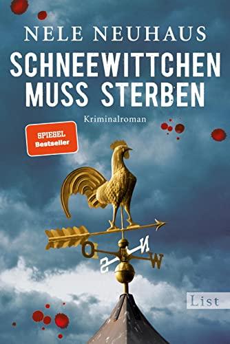 9783548609829: Schneewittchen Muss Sterben (German Edition)