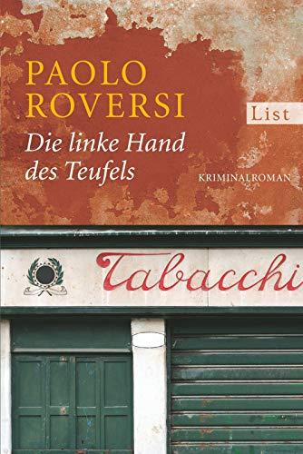 Die linke Hand des Teufels (9783548609904) by P. Roversi