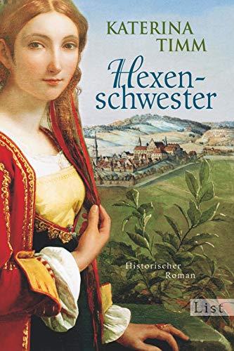 9783548610078: Hexenschwester