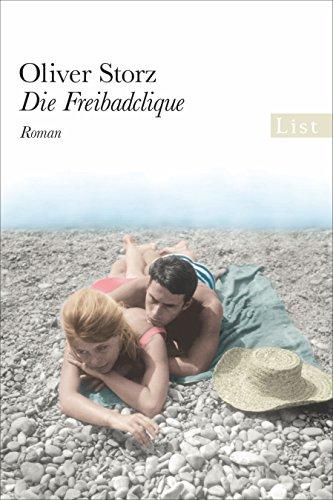 9783548610146: Die Freibadclique