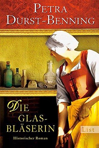 9783548610450: Die Glasbläserin