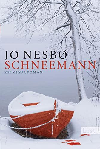 9783548610467: Der Schneemann (German Edition)