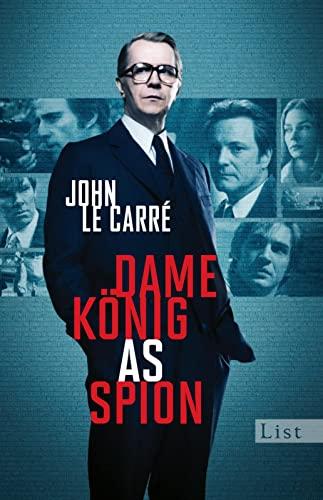 9783548610771: Dame, König, As, Spion